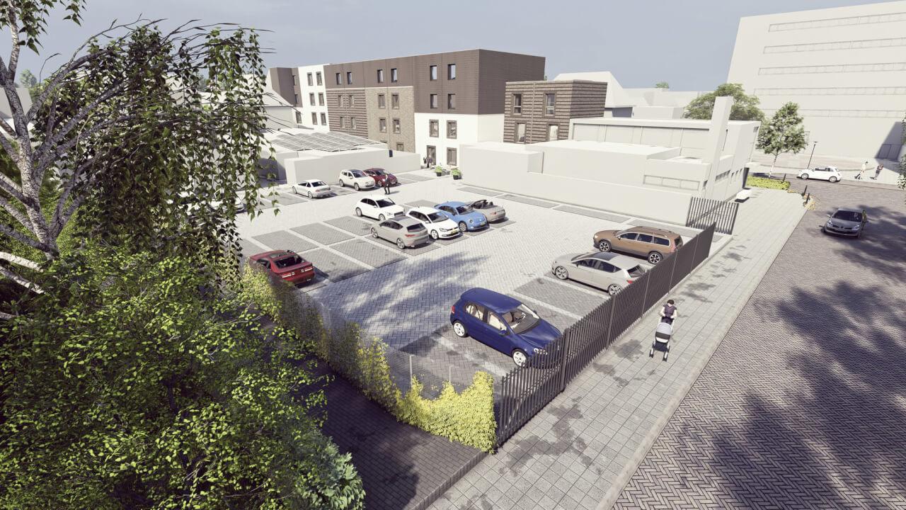 Garage Nieuwstraat Heereveen